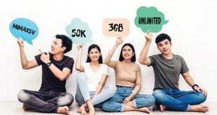 Các gói cước 3G Viettel cho sinh viên mới nhất