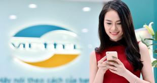 Bạn nên biết cách đăng ký 3G giá rẻ Viettel
