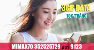 Cách đăng ký 3G Viettel theo tháng và những điều cần lưu ý