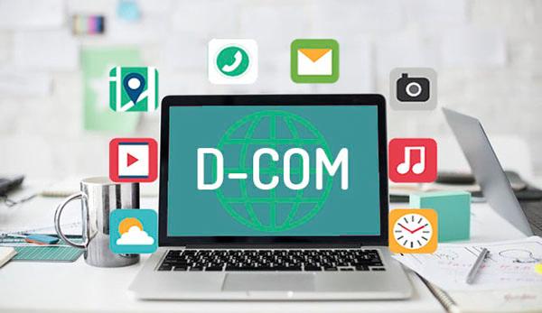 D70 Viettel chỉ áp dụng cho Dcom 3G/4G