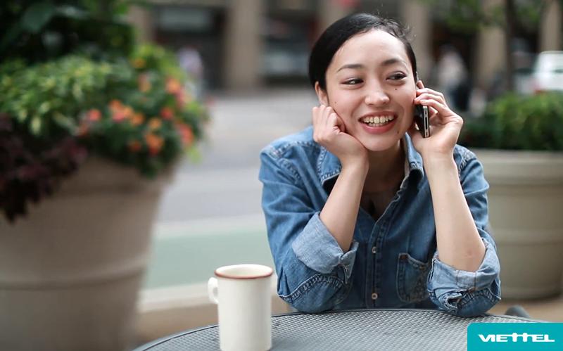 Gọi nội mạng Viettel theo tháng có nhiều lợi ích hơn gọi thông thường