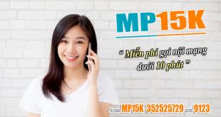 Cách đăng ký gọi nội mạng Viettel 15k, miễn phí 10phút/cuộc gọi