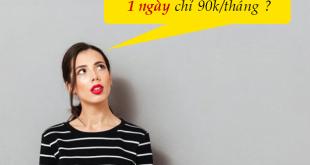 Có hay không gói Mimax90 Viettel 2GB 1 ngày chỉ 90k/tháng?