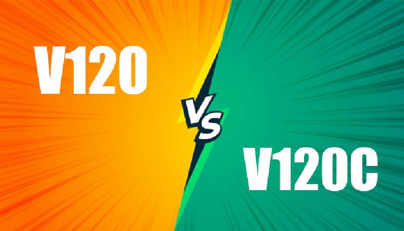 Gói V120 và V120C Viettel giống hay khác nhau?